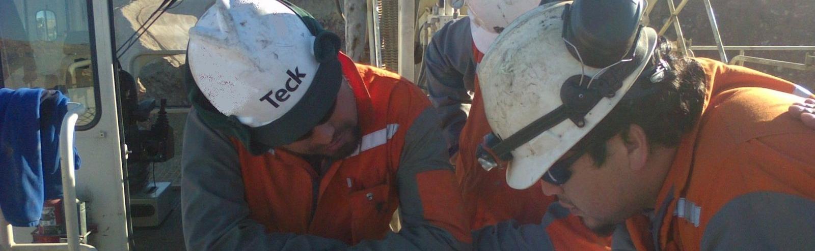 CURSO DETECCION DE FALLAS HIDRAULICAS EN PALAS