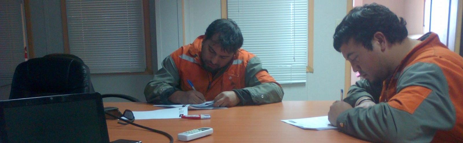 CURSO CAPACITACION DIAGNOSTICO DE FALLAS HIDRAULICAS