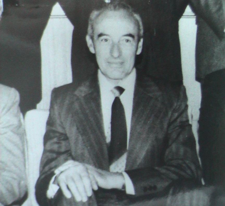 MARIO LANATA FENOGLIO