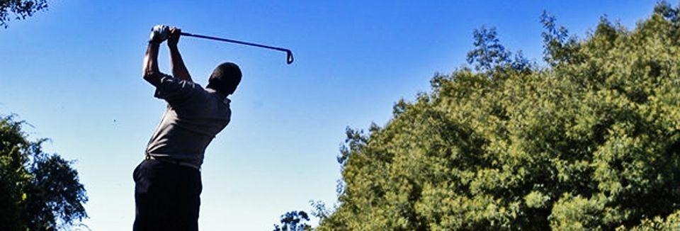 Golf en La Posada