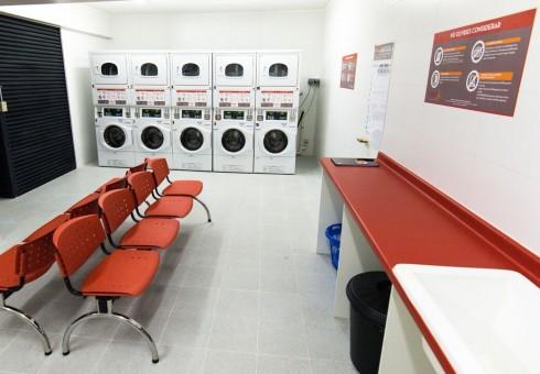 Administración de lavanderías con requerimientos especiales