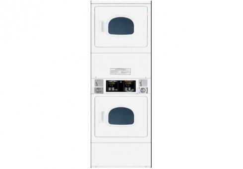 Secadora+Secadora apilada eléctrica o gas