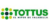 Hipermercados Tottus S.A.