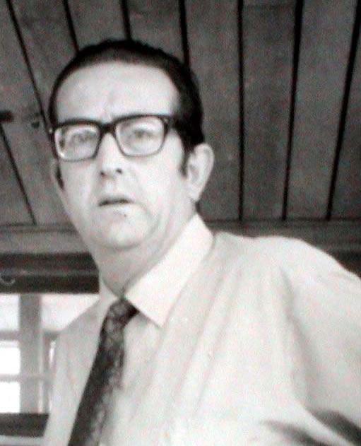 Miguel Torregrosa
