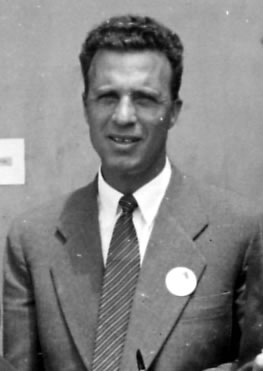Victor Tesser