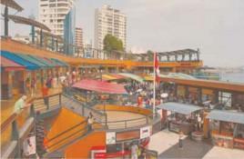 Retailers chilenos reactivan crecimiento en Perú con nuevos centros comerciales