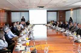 Comercio empuja tratativas para que el Gobierno reimpulse el proyecto que regula la seguridad privada en Chile