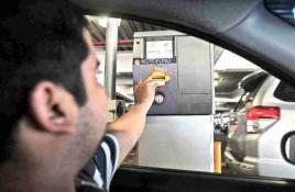 Empresas iniciarán cambios para ajustarse a la nueva ley de cobro de estacionamientos