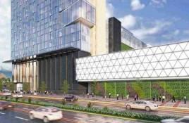 Parque Arauco ampliará mall de Av. Kennedy y sumará hotel Hilton