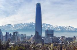 Sky Costanera lanza aplicación para Smartphone
