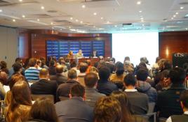 Gremios participan en exitoso taller sobre nueva Ley REP