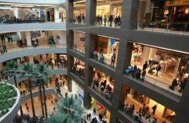 Cámara Chilena de Centros Comerciales, autoridades de Gobierno y Carabineros coordinan plan de seguridad para fiestas de fin de año