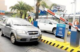 Ley de Estacionamientos: proveedores se preparan ante nuevo escenario de cobro