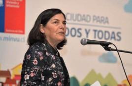 Cámara Chilena de Centros Comerciales se reúne con Ministra de Vivienda por Ley de Aportes al Espacio Público