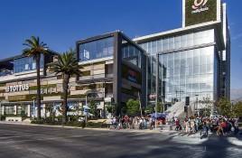 Mallplaza acredita uso de energía 100% renovable para sus centros comerciales