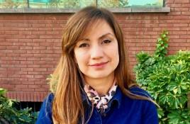 Conversamos con Liliana Guzmán, presidenta MEERS