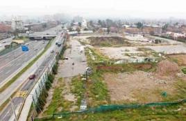 Más de la mitad de la superficie de los nuevos malls en Chile se concentrará en el sector oriente de Santiago