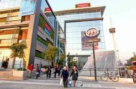 Centro comercial en Plaza Egaña sumará diez nuevos locales y se conectará al metro