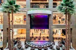 Costanera Center se transforma en el centro comercial más grande de Latinoamérica en abastecerse 100% de energía ERNC