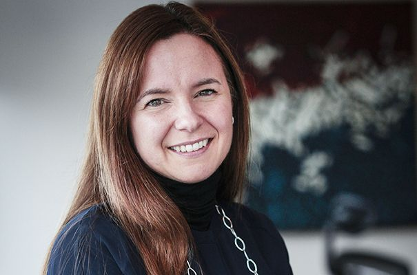 Cámara Chilena de Centros Comerciales nombra a Katia Trusich como presidenta del Directorio