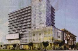 Expansión de mall Marina en Viña del Mar abrirá a inicios de 2018