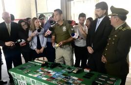 """Autoridades y gremios presentan Plan """"Cuida tu tarjeta"""""""