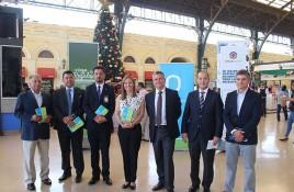 Centros comerciales implementan Plan de Seguridad Público-Privado para fiestas de fin de año