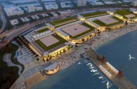 Cámara Chilena de Centros Comerciales respecto a anulación de permiso de construcción de Mall Plaza Barón