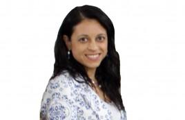 Conversamos con Romina Cid, Gerenta de Asuntos Gremiales de la Cámara de Centros Comerciales