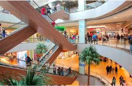 ¿Cuáles son los próximos malls de mayor envergadura contemplados para la Región Metropolitana?