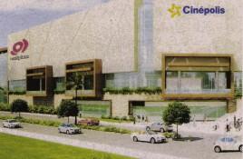 Los malls chilenos miran a Colombia