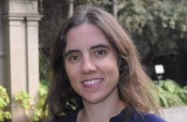 Bernardita Silva, Gerente de Estudios de la CNC: