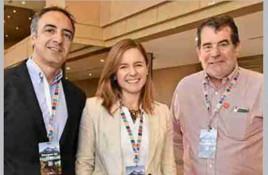 Líderes del mundo público y privado promueven trabajo conjunto para impulsar imagen de Chile
