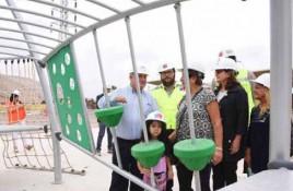 Mall Plaza de Arica abrirá a público en abril, pero se inaugurará en mayo