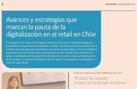 Avances y estrategias que marcan la pauta de la digitalización en el retail en Chile