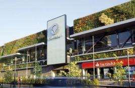 P. Arauco invertirá US$ 100 mills. en segunda fase de expansión del mall Kennedy (Diario El Mercurio)