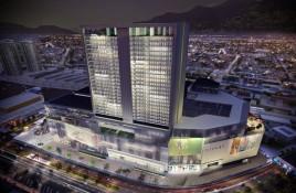 VivoCorp alista para mayo primeras obras para levantar Mall Vivo Santiago