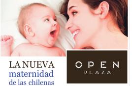 La Nueva Maternidad de las chilenas