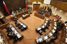 Cámara Chilena de Centros Comerciales expone ante Comisión Mixta del Senado por proyecto de estacionamientos