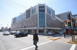 Hoy inauguran oficialmente Mall Vivo Coquimbo