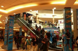 Trabajadores de centros comerciales certificarán sus competencias laborales