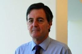 Manuel Melero, Presidente Cámara Chilena de Centros Comerciales: