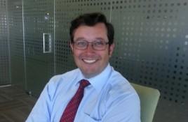 Abogado Alejandro Arriagada: