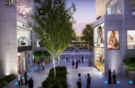 Casacostanera debutó con la mitad de sus tiendas abiertas y buen flujo de público
