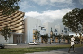 Vitacura inaugura su primer mall en 30 años integrando restaurantes y un nuevo cine