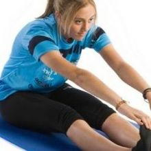 Colchonetas para ejercicios