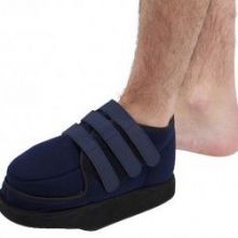 Zapato Descarga de Antepie Abierto o Cerrado