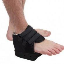 Zapato Descarga Completa de Antepie Abierto