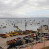 Construcción de Obras anexas del Muelle Caleta Tongoy