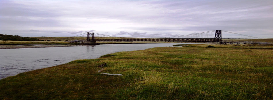 Puente Río Grande